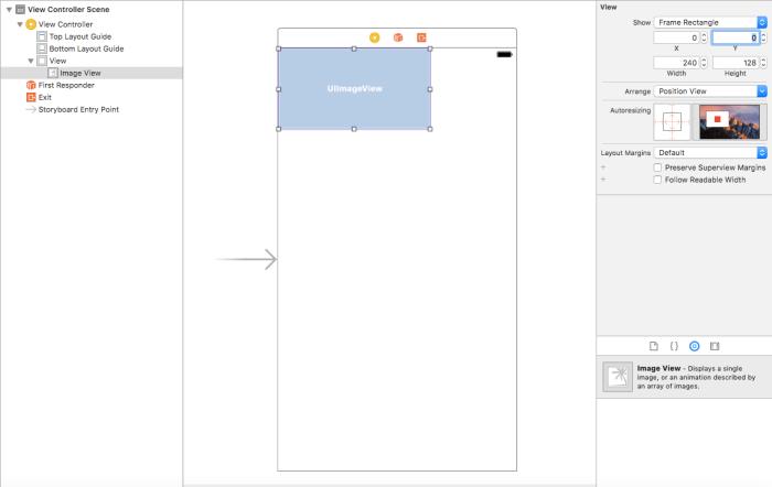 Computer Vision in iOS – Swift+OpenCV | Sri Malireddi