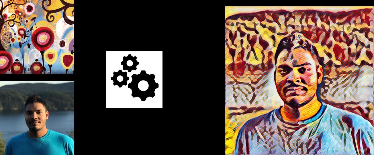 Faster Style Transfer – PyTorch & CuDNN | Sri Malireddi